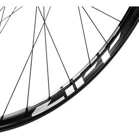 """Zipp 3Zero Moto Achterwiel 29"""" SRAM/Shimano 11/12-speed, zilver/zwart"""